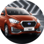 All New Nissan Datsun Go